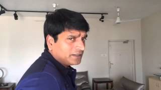 Ravi Babu Tana Video Byte