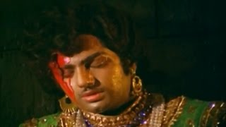 Akbar Saleem Anarkali Movie || Climax Bit Song || NTR, Balakrishna, Deepa