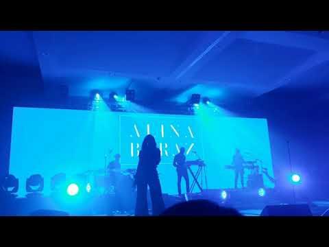 Noice Festival 2017: Alina Baraz - Fantasy and Electric