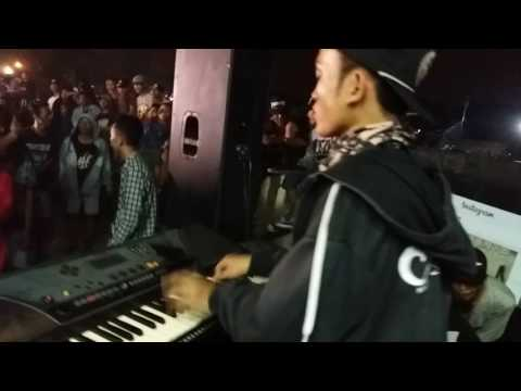 GreenLight Reggae - Musik Reggae Musik  Live Kp.Melayu ( Jakarta Timur )