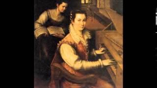 Domenico Scarlatti Harpsichord Sonatas K268 - K286 Scott Ross 18
