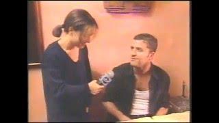 Alexia @ Perfil (Live in Brazil 1997) Part2, Uh La La La feat. Mauricio Manieri
