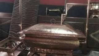 Kerajinan tembaga kuningan 085725757406 tembaga tumang art