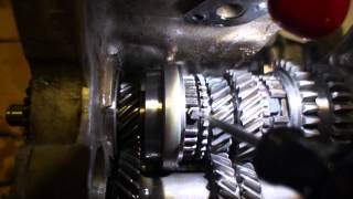 Grinding Gearshift Explained