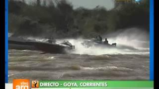 Vivo en Argentina - Corrientes - Goya - Fiesta del surubí - 16-04-13 (5 de 6)