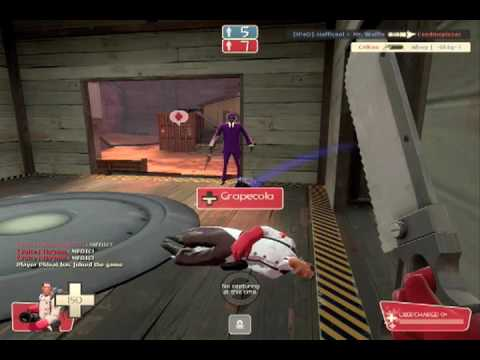 Randomizer - Official TF2 Wiki | Official Team Fortress Wiki