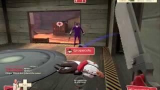 Team Fortress 2: Randomizer Mod