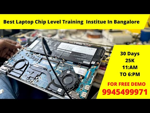 Best Traning Center for Mobile repair in Bangalore