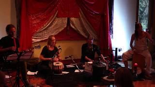 Blair Francis - Nataraja @ Heart of Tantra Festival 2017
