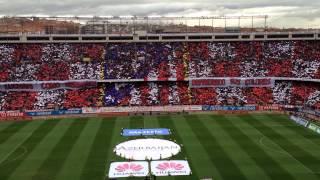 아틀레티코 마드리드 vs 레알 마드리드