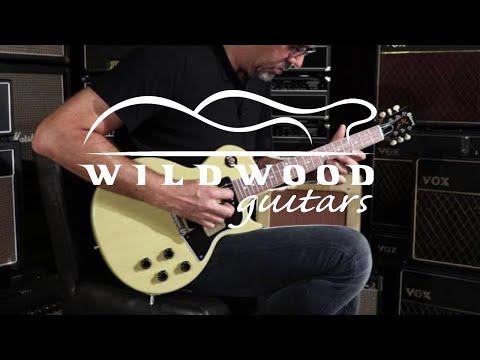 Gibson Custom Shop 1960 Les Paul Special VOS  •  SN: 06174
