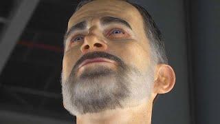 شاهد: تمثال لملك إسبانيا  سعره 200 ألف يورو  يثير الجدل في معرض مدريد…