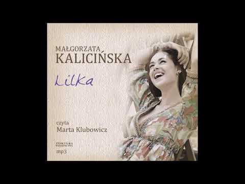Małgorzata Kalicińska