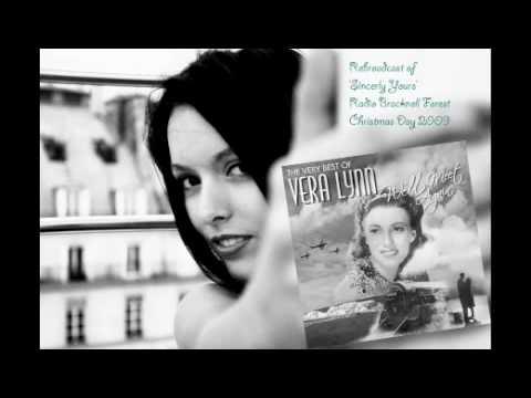 Dimie Cat - a tribute to Vera Lynn