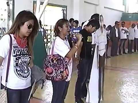 Duterte Day - Occidental Mindoro (Part 3)