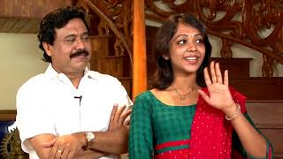 My Home 02/02/15 Director Vinayan and Family