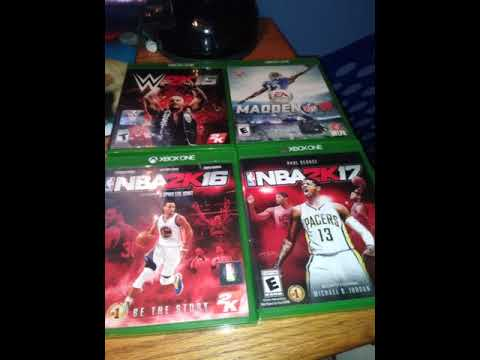 Selling games and bundles 20 dollars if u real