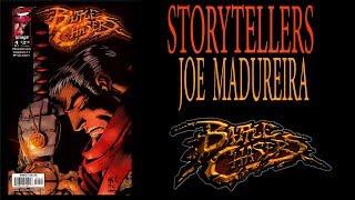 STORYTELLERS: JOE MADUREIRA BATTLE CHASERS