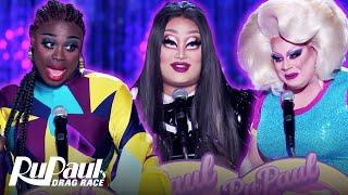 The Roast of RuPaul | RuPaul's Secret Celebrity Drag Race