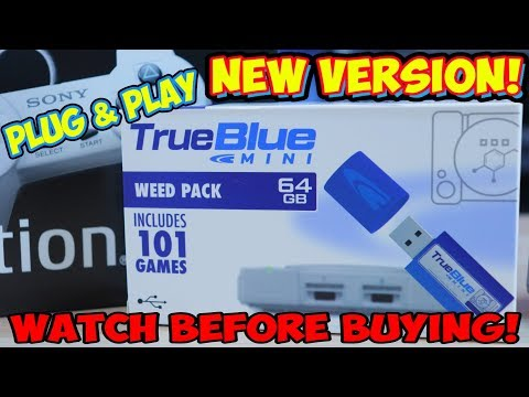 $20-playstation-classic-hack---101-games-newest-version-true-blue-mini-plug-&-play-usb!
