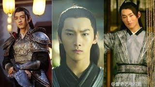 'Sở Kiều Truyện' chọn diễn viên thật khéo: Ba vai phụ này đều đang là những nam thần nổi tiếng