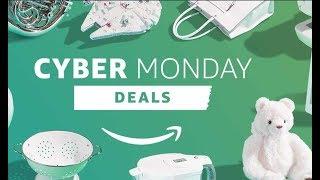 Amazon Cyber Monday Deals 2018 - Starts NOW