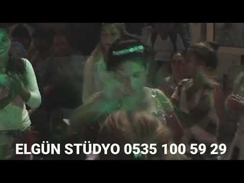 ELGUN STUDYO CAGLA VE YUSUFUN DUGUNUNDEN