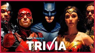 Hardcore Trivia for Justice League Fans