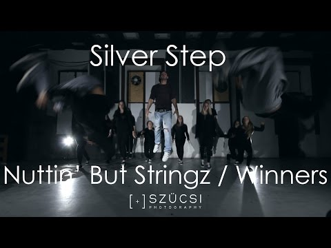 Silver Step / Nuttin' But Stringz / Winners