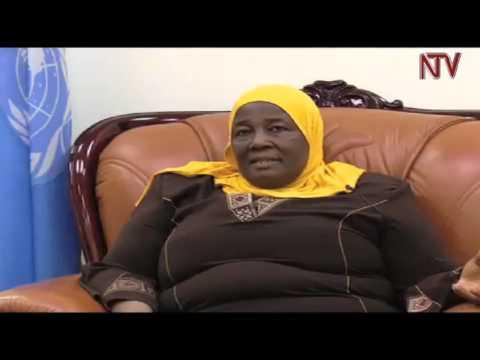 Janat Mukwaya: Women empowerment key area of concern at UN Commission of the Status of Women