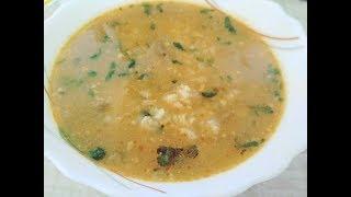 Суп харчо из говядины | Классический пошаговый простой рецепт