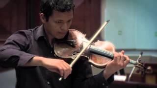 Recital de piano, violín y fagot - 14 Dic 2015 - Bloque 3