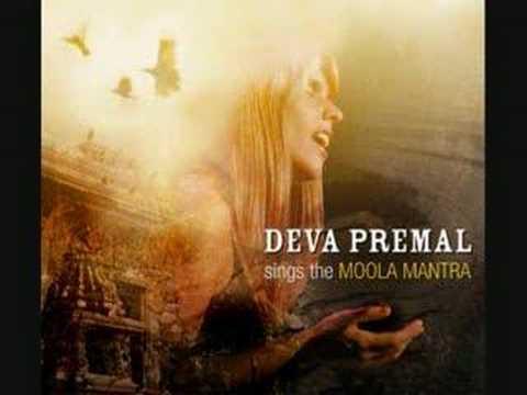 Deva Premal - Moola mantra Part 2