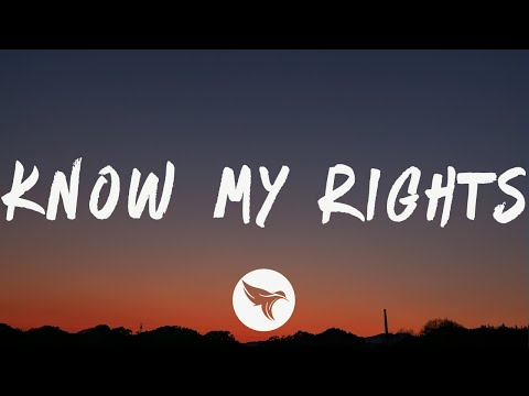 6Lack - Know My Rights (Lyrics) Feat. Lil Baby