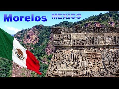 Cuernavaca, Ciudad de la Eterna Primavera: Estado de Morelos, México
