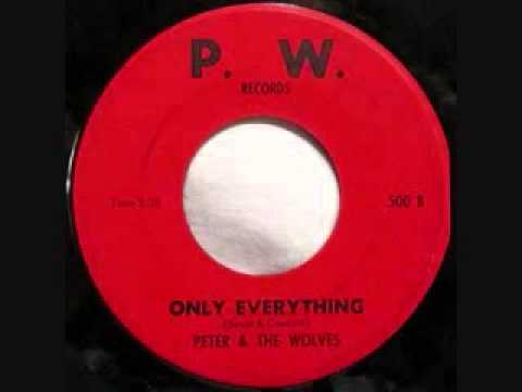Peter The Wolves Hey Mama Only Everything