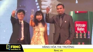 FBNC – Pétrole Hahn chính thức ra mắt tại Việt Nam