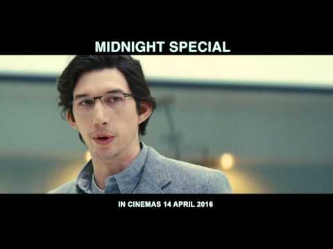 Midnight Special Trailer 1
