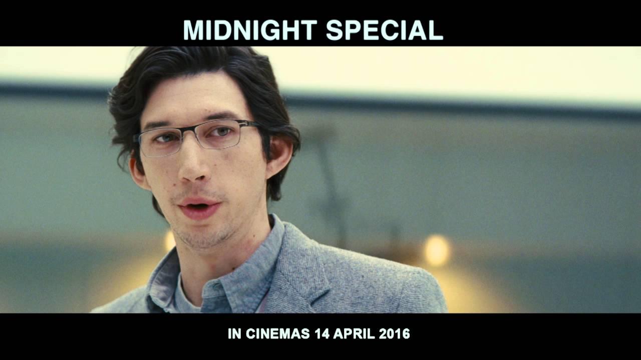 Download Midnight Special Trailer 1