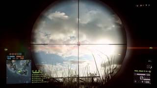 MAVERICK   Battlefield 4 Montage by MAD_-MAeX