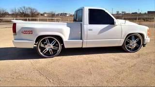 88-98 Chevy/GMC Trucks