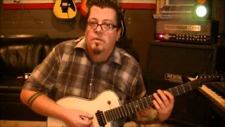 How to play Im Just A Girl by No Doubt on guitar by Mike Gross