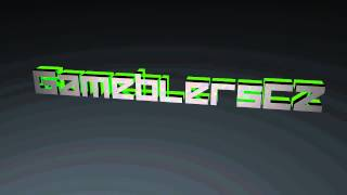 GameblersCZ Intro [HD]