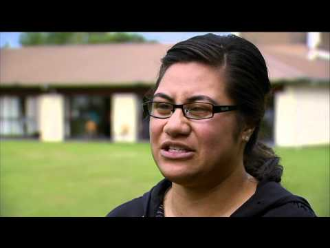 EAT FIT Pacific church healthy living initiative Tagata Pasifika TVNZ 8 March 2012