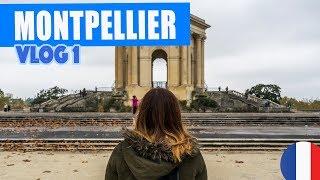 QUÉ VER EN MONTPELLIER | Ruta por Europa #1 - gtmdreams