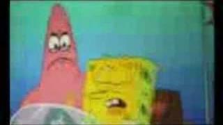 Spongebob - Schwul