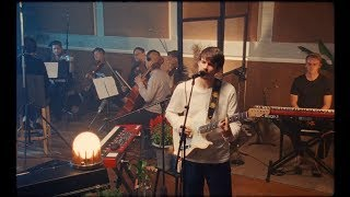 Rex Orange County - Pluto Projector (Live at Rak Studios)