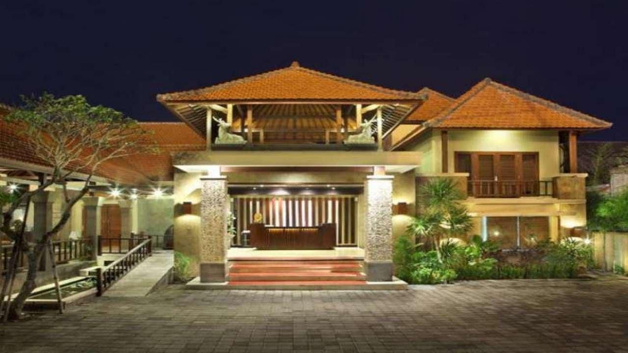 Promo 85 Off Adhi Jaya Hotel Bali Indonesia Cheap Hotels