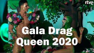 GALA DRAG QUEEN DE LAS PALMAS DE GRAN CANARIA 2020