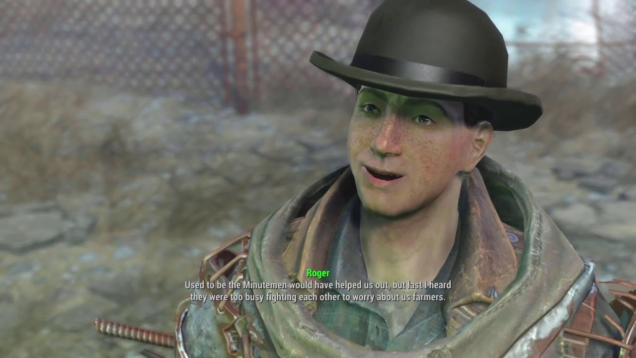 Wyldehigh77 plays FALLOUT 4 Press A Gaming #15 Another Settlement Blah Blah